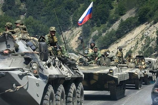Российский эксперт рассказал, какой будет война с Украиной