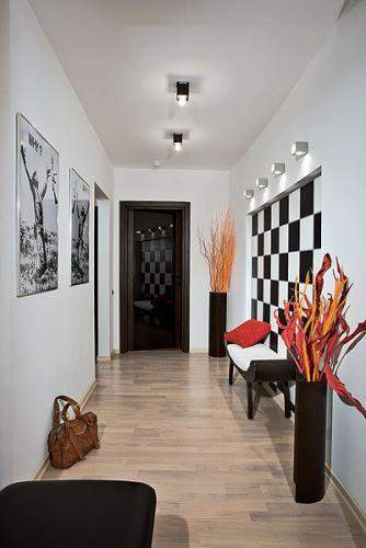 коридор,прихожая,длинный коридор,функциональный коридор,удобство,комфорт,как декорировать коридор