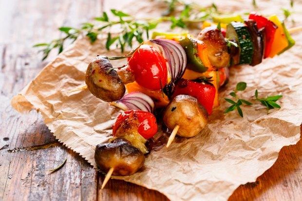Для дачи или пикника: 7 простых и быстрых рецептов