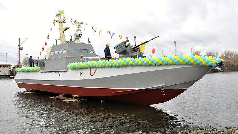 Украинские военные получат ч…