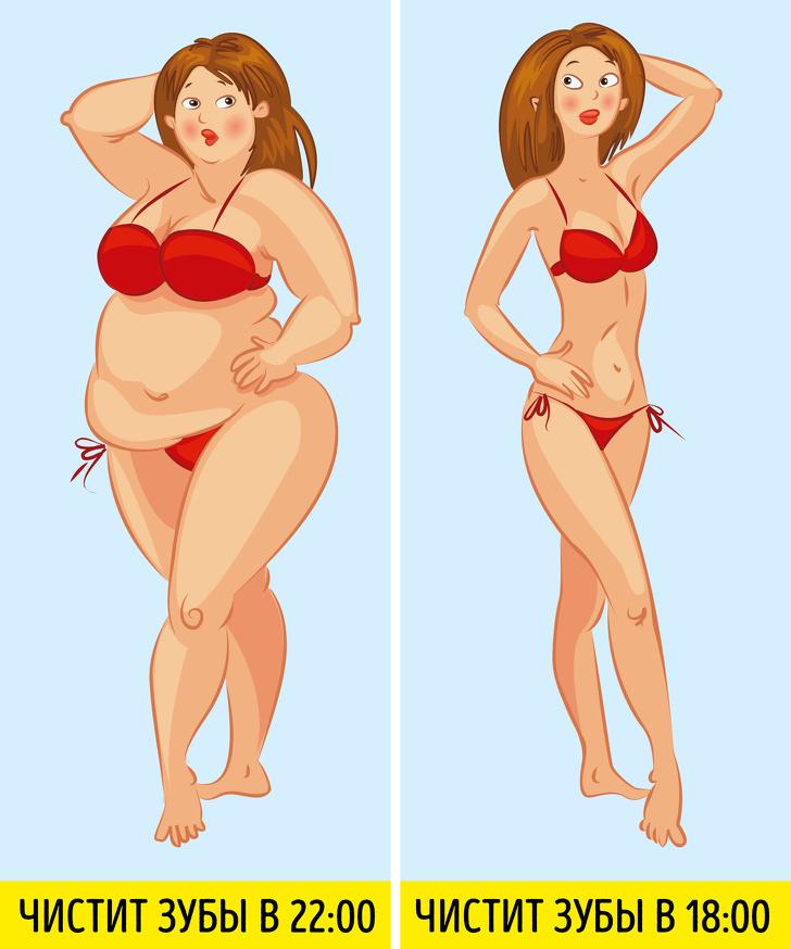 Люди из сети открыли для себя неординарные способы похудеть и решили поделиться ими с миром
