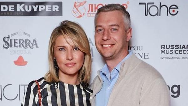 Екатерина Архарова выходит замуж!