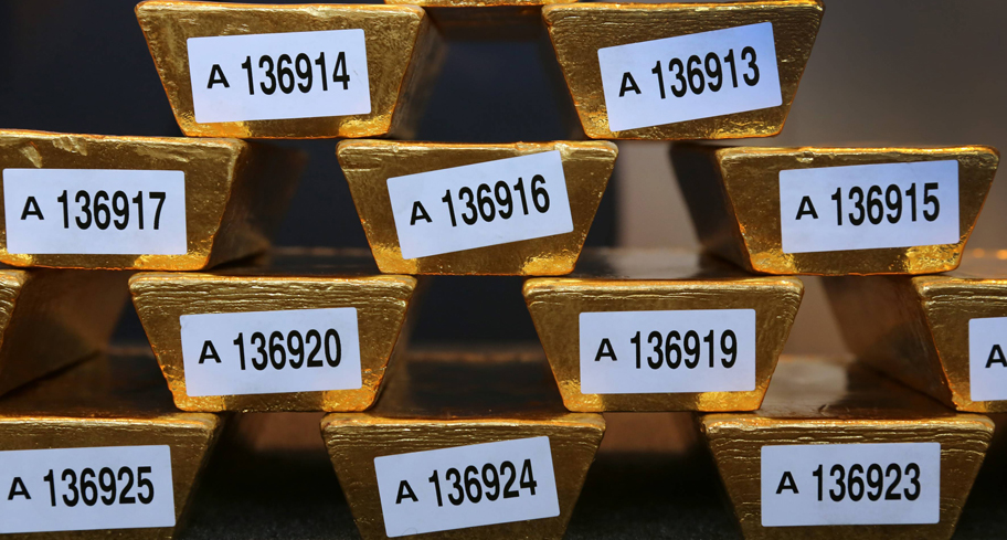 Зачем Германия спешно возвращает золото в собственные хранилища