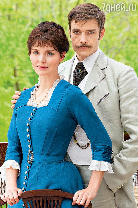Елизавета Боярская: «Связь с мужем должна быть сильнее, чем с ребенком»