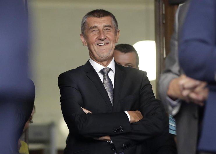 Чехия подрывает основы миграционной политики ЕС