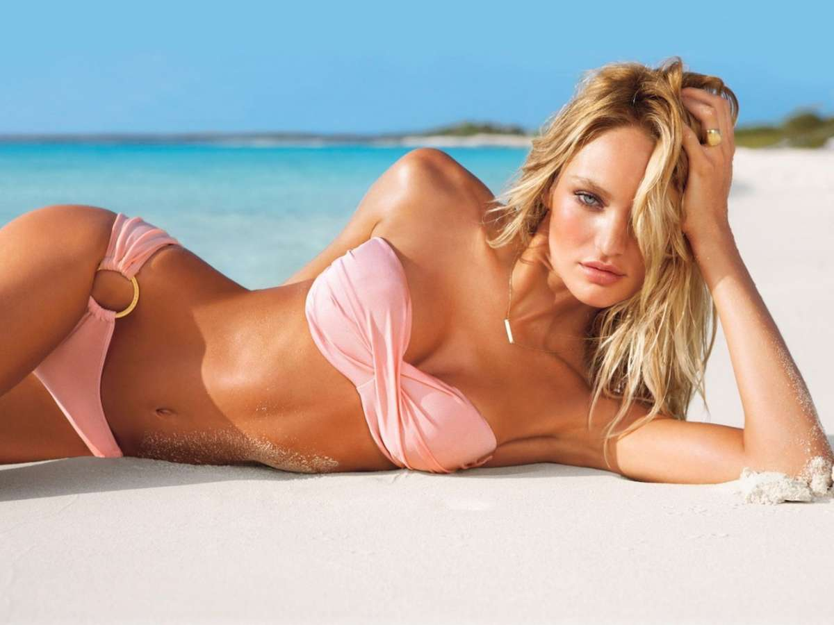 Полезные советы: как фотографироваться на пляже