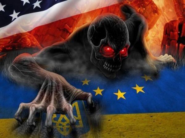 70 лет сотрудничества с нацистами: маленький грязный украинский секрет Америки