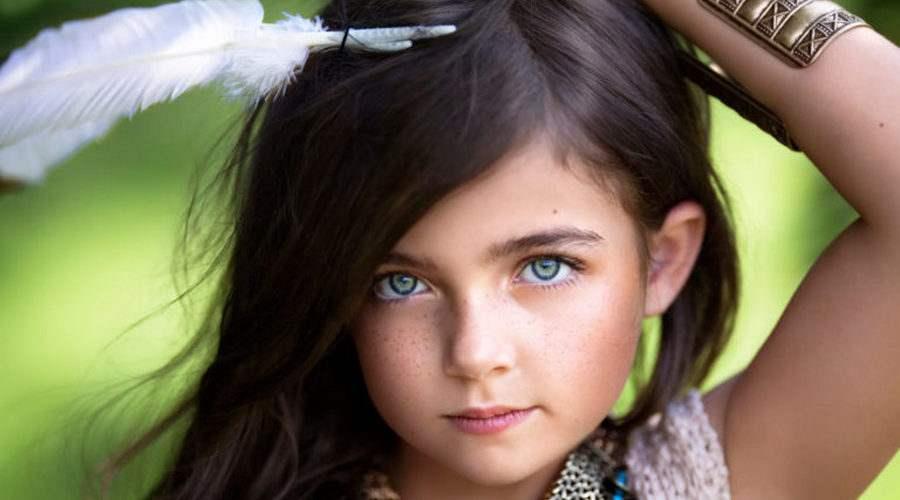 ФРАНЦУЖЕНКА ИЗ РУССКОГО ДЕТДОМА. В нашем детском доме появилась необычная девочка. Черные волосы и голубые глаза. Звали девочку Милана…