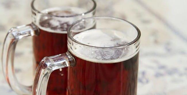 Карамельный квас квас, напитки, напиток, полезное, продукты брожения, своими руками