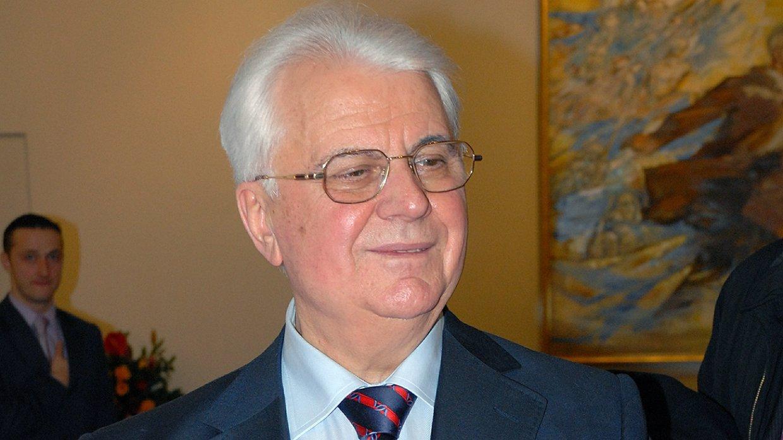 Кравчук заявил, что нашел способ «вернуть» Украине Крым