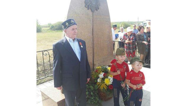 Абдулхай Кантюков передал 70…