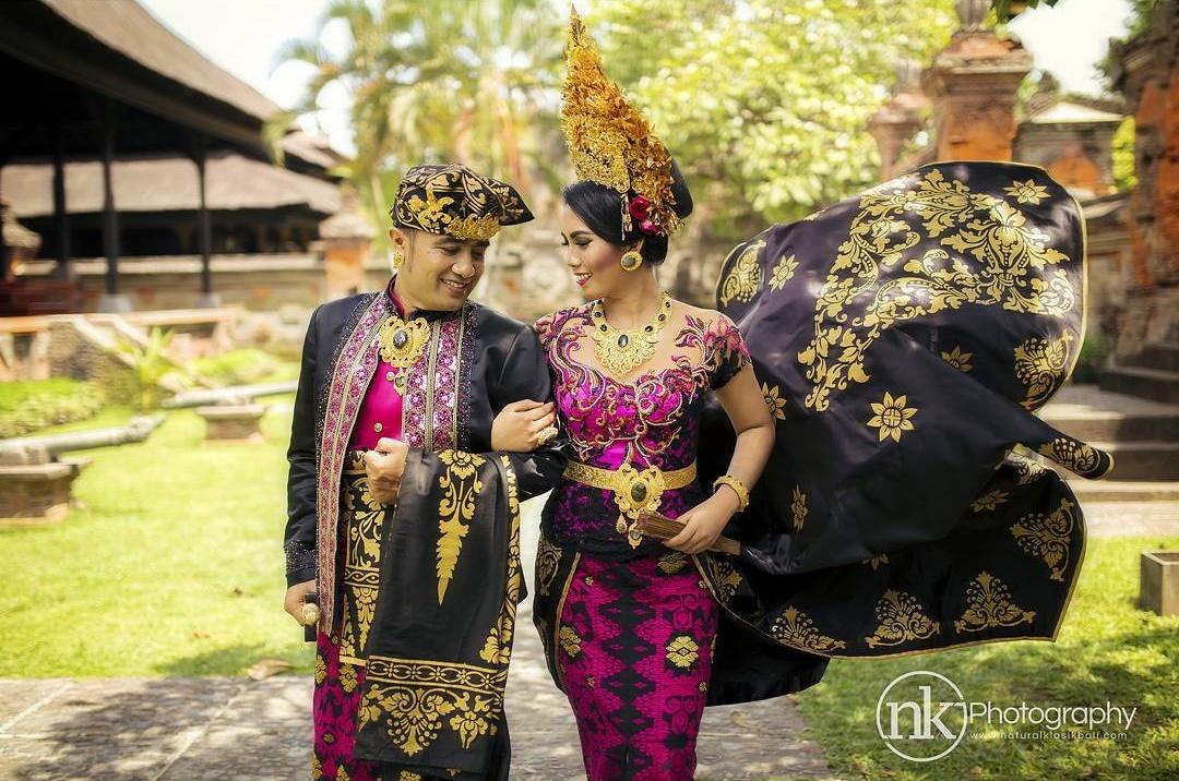 10 самых красивых свадебных нарядов со всего мира