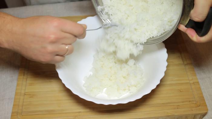 Маки роллы - самые простые роллы! Еда, Рецепт, Роллы, Маки роллы, Простые роллы, Длиннопост, Видео