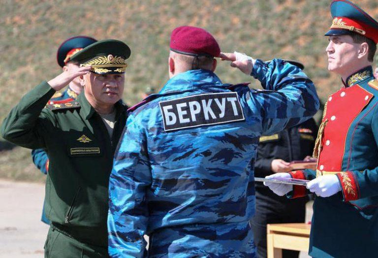 Украина договариваться отказалась. Теперь всё в руках Шойгу