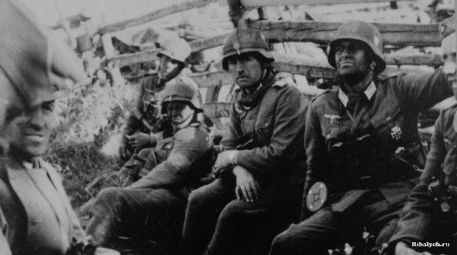 Секретные методы Красной Армии психологического давления на противника