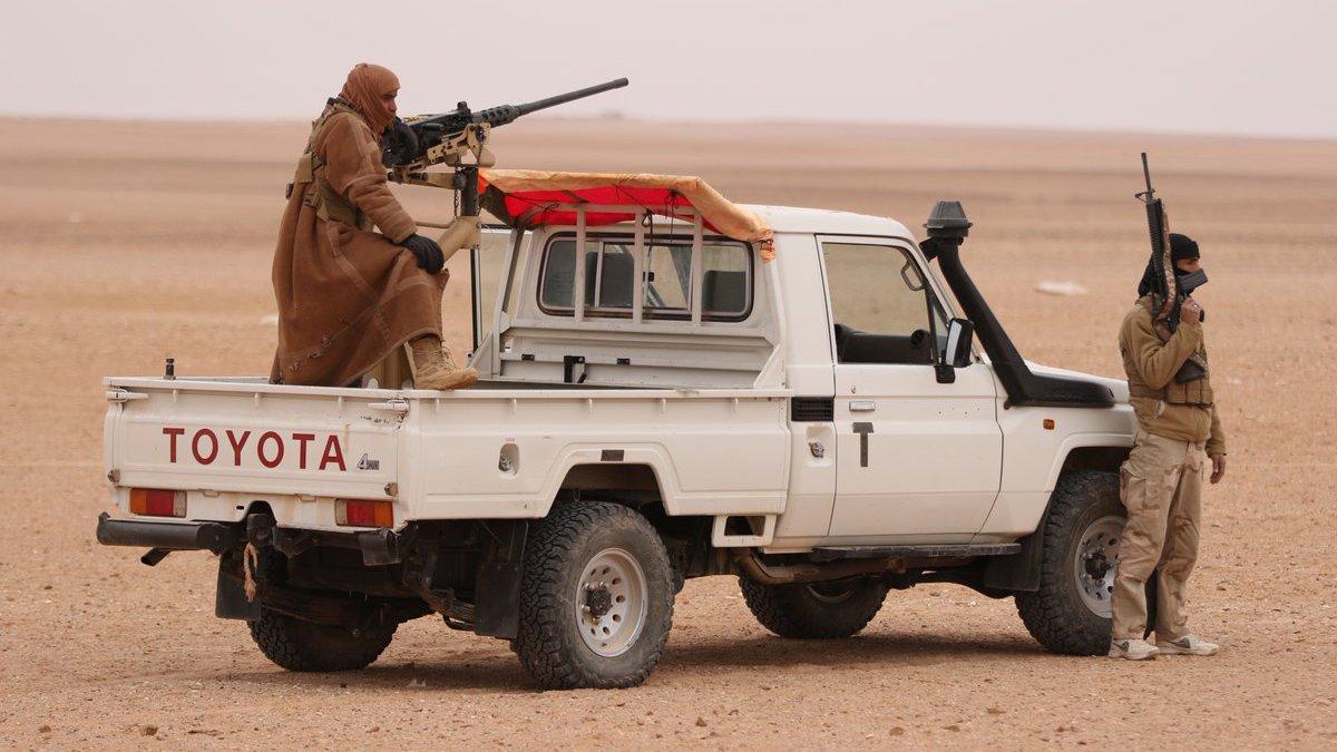 Эксперт раскрыл маневр США по продвижению своих интересов в Сирии