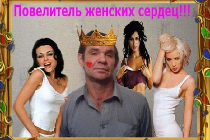 «Фотошедевры» из «Одноклассников» стали хитом на Западе