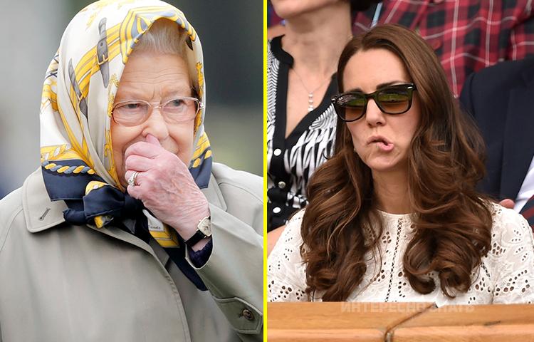Удалите это немедленно! Фотографии, о существовании которых британская королевская семья хотела бы забыть