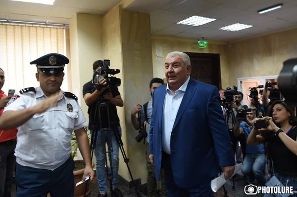 Замена генсека ОДКБ завершится в кратчайшие сроки - замглавы МИД Армении