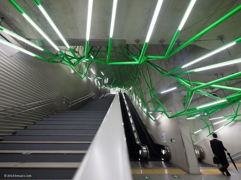 MetroStations29 17 самых волшебных станций метро со всего мира