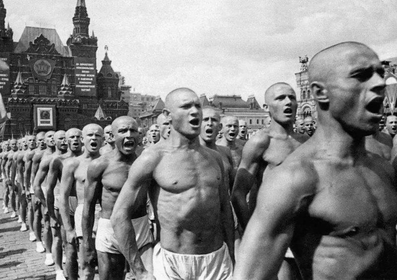 Редкие исторические фотографии, некоторые из которых вы увидите впервые