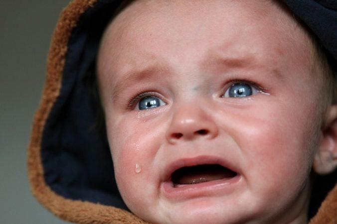 «Да заткни ты его, наконец!» — крикнул парень в кафе на молодую маму с 8-месячным сыном.