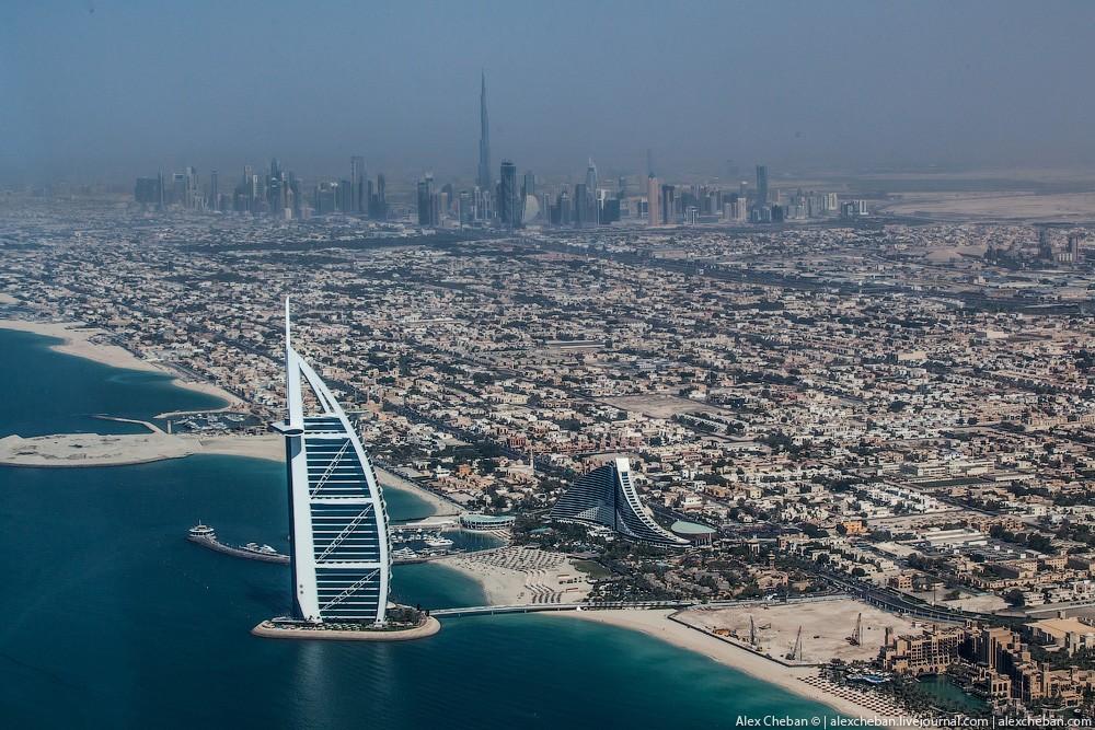 BurjAlArab02 Золото для шейхов и олигархов: самый дорогой номер в семизвездочном отеле Burj Al Arab