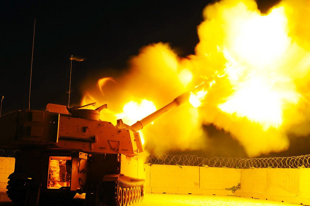 Угроза для «Мсты» и «Коалиции»: США ответили на превосходство артиллерии РФ