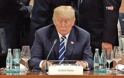 Почему Трамп отказался наложить вето на закон о санкциях против России
