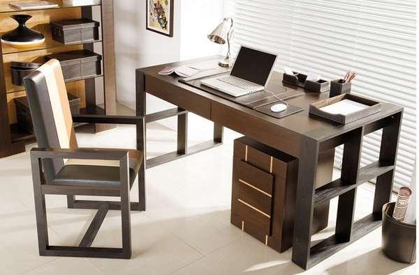 маленькие столы для кабинета, фото 26