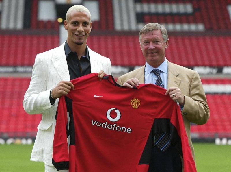 053 Алекс Фергюсон: Самый титулованный тренер Манчестер Юнайтед