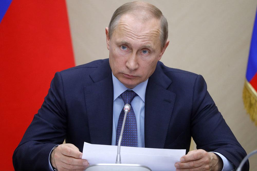 Путин призвал создать единую цифровую систему в здравоохранении