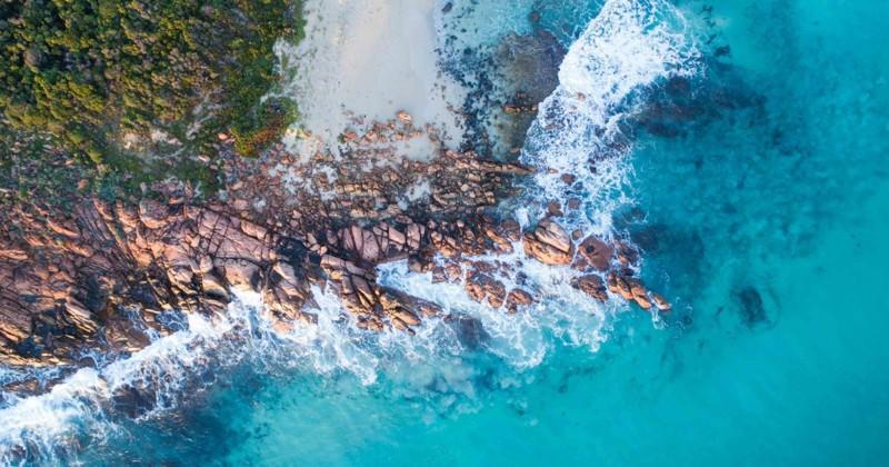 Зима в Австралии - смотрите и завидуйте! австралия, где зимой рай, зима, красота, мягкий климат, пейзажи, тепло, фото