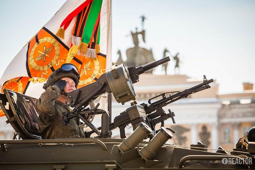 Откровения иностранцев о Дне Победы: «На Западе бы так не сделали. Позор им»