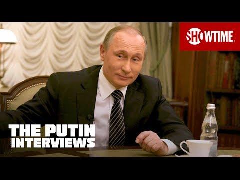 Путин рассказал, как бы повел себя в одном душе с геем