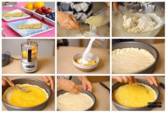 Как приготовить торт в домашних условиях быстро и вкусно с фото