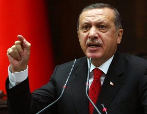 Эрдоган: Сирии угрожает «террористическое болото»