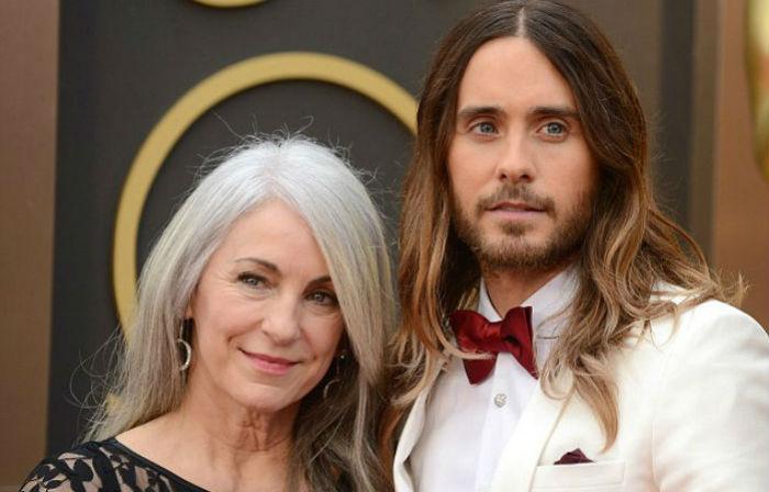 Мамы знаменитостей, которые дадут фору молодым