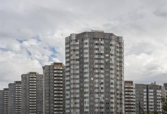 Васильевский остров стал лид…