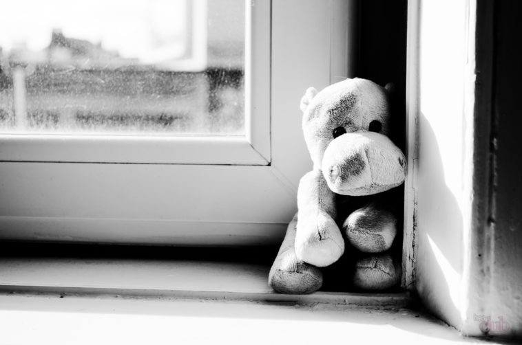 О чувствах, которые переживать вредно.
