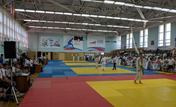 «Олимпийские надежды» в Севастополе