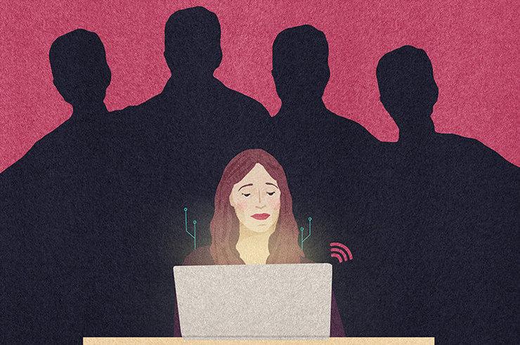 О технике безопасности в социальных сетях
