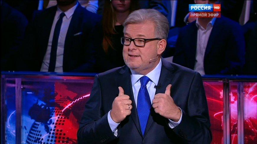 Куликов: сценарий на Украине…