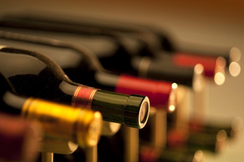 хорошее вино белое
