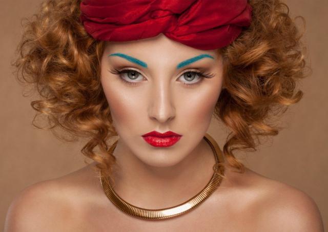 Уроки красоты. 14 самых распространенных ошибок в макияже