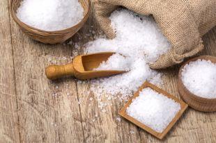 Почему не вся соль йодированная?