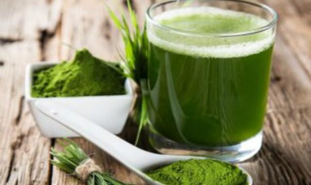 В этом порошке больше антиоксидантов, чем в чернике, железа чем в шпинате, витамина А чем в моркови