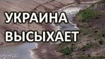 """КРЫМ """"ВЫЖАЛ ДОСУХА"""" УКРАИНУ"""