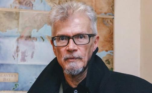 Эдуард Лимонов: Россия такая за всё хорошее, против всего плохого