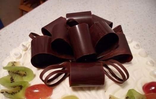 Восхитительный шоколадный ба…